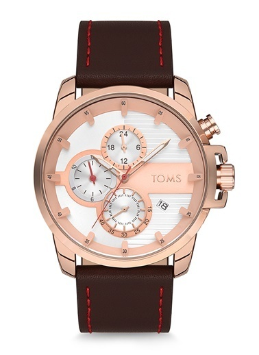 Toms Watch Saat Kahve